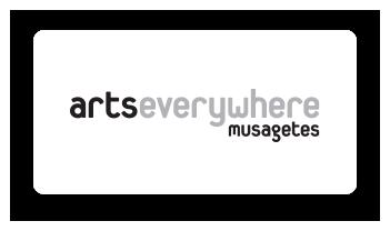 Arts Everywhere Musagetes